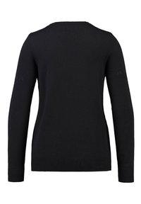 Key Largo - PLAN - Sweatshirt - schwarz - 1