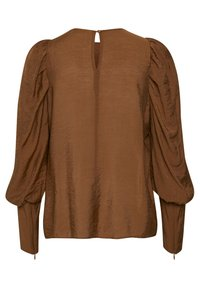InWear - Blouse - spicy brown - 6