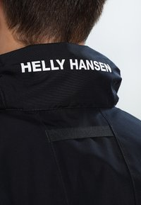 Helly Hansen - DUBLINER JACKET - Waterproof jacket - navy - 7