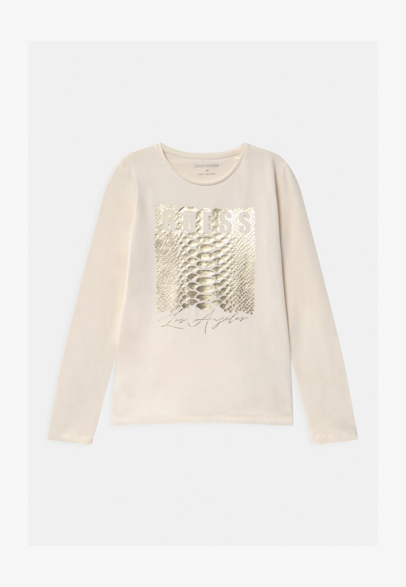 Guess - JUNIOR  - Long sleeved top - scuffy