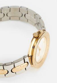 Furla - FURLA ESSENTIAL - Watch - silver-coloured/gold-coloured - 2