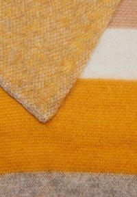 s.Oliver - Scarf - grey stripes - 3