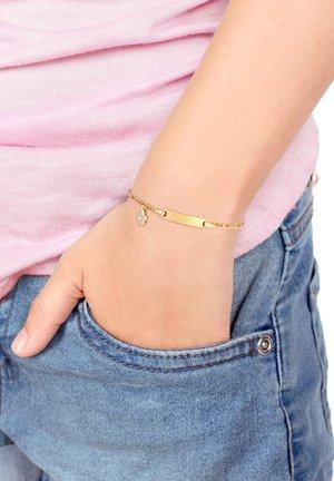 GLASS CRYSTAL - Bracelet - gold