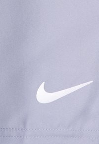 Nike Performance - Sports shorts - indigo haze/white - 6