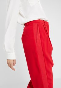 The Kooples - Trousers - red - 5