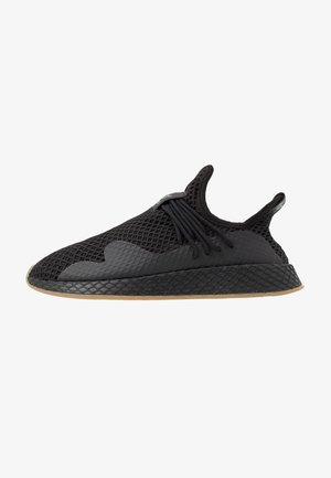 DEERUPT - Baskets basses - core black