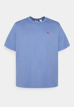 BIG ORIGINAL TEE - Basic T-shirt - colony blue
