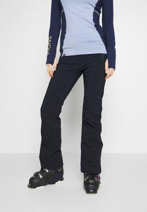 STANFORD - Snow pants - navy