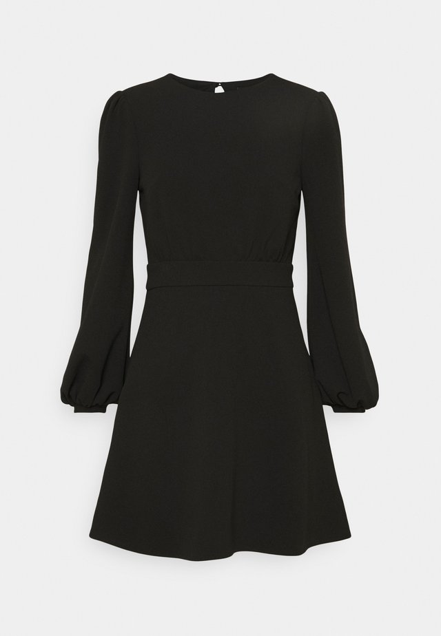 ALANA DRESS - Day dress - black