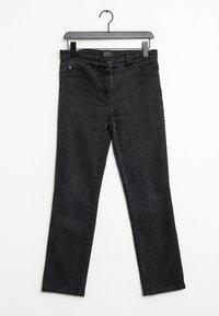 Gerry Weber - Slim fit jeans - black - 0