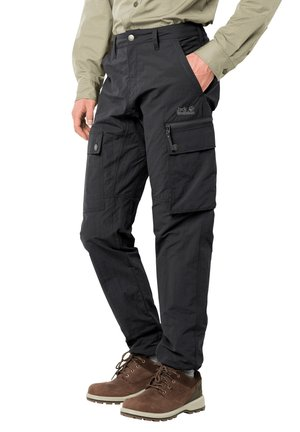 LAKESIDE - Outdoor trousers - phantom