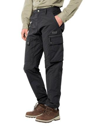 LAKESIDE - Outdoor trousers - phantom