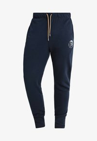 UMLB-PETER TROUSERS - Spodnie treningowe - blau