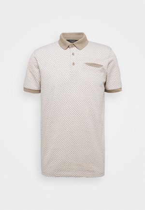 JPRBLAMARTIN - Polo shirt - crockery