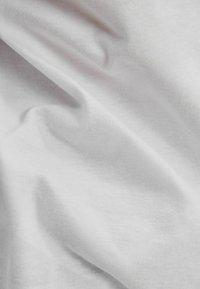 Bershka - Print T-shirt - nude - 5