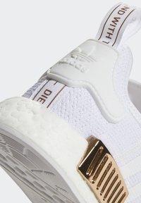 adidas Originals - NMD_R1  - Sneakers basse - white - 7
