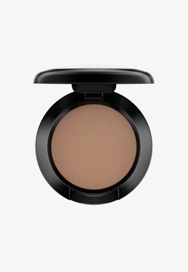 EYE SHADOW - Øjenskygger - charcoal brown
