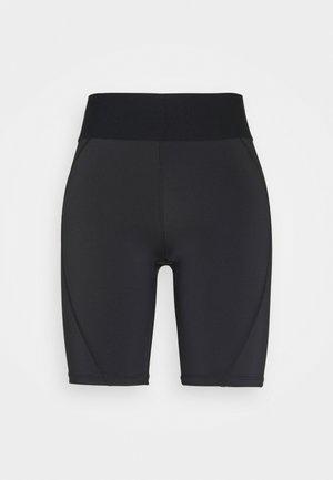 ICON CORE BIKE SHORT - Collant - black