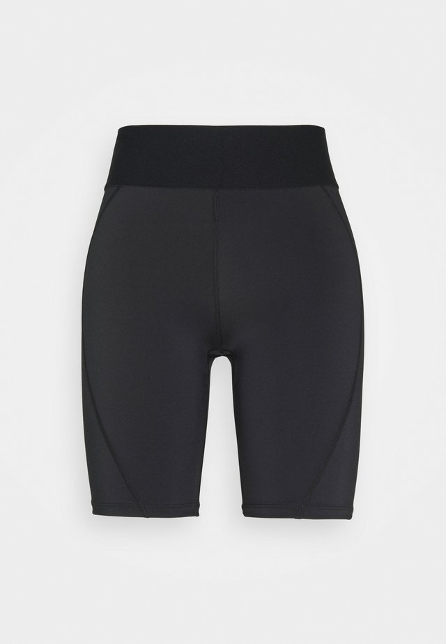 ICON CORE BIKE SHORT - Legging - black