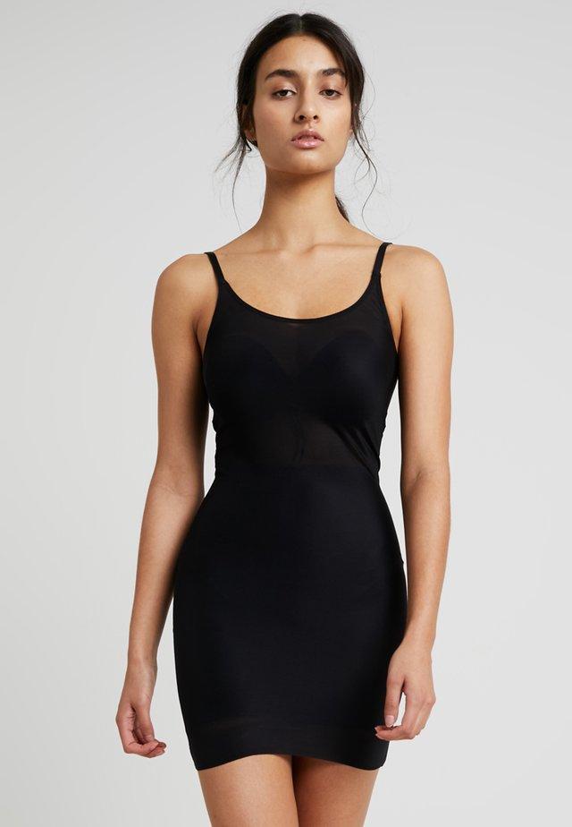 LITE DRESS - Bielizna korygująca - black