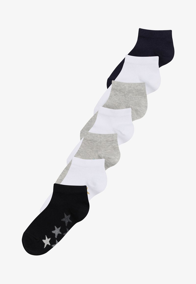 Next - 7 PACK  - Socks - grey