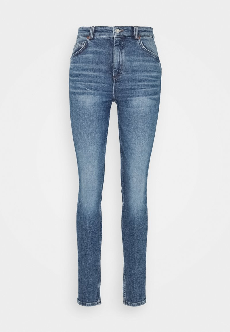 Marc O'Polo - Jeans Skinny Fit - authentic stretch wash