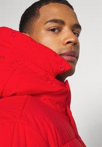 Calvin Klein Jeans - ECO JACKET - Winter jacket - red hot - 4