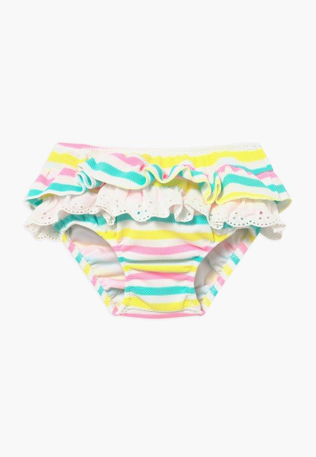 NAPPY - Bikini bottoms - multi