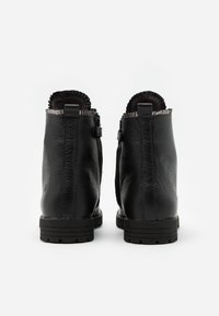 clic! - Lace-up ankle boots - black - 2