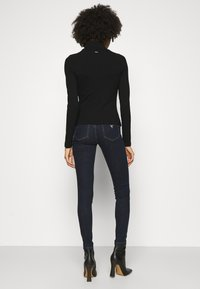 Guess - Jeans Skinny Fit - raw denim - 2