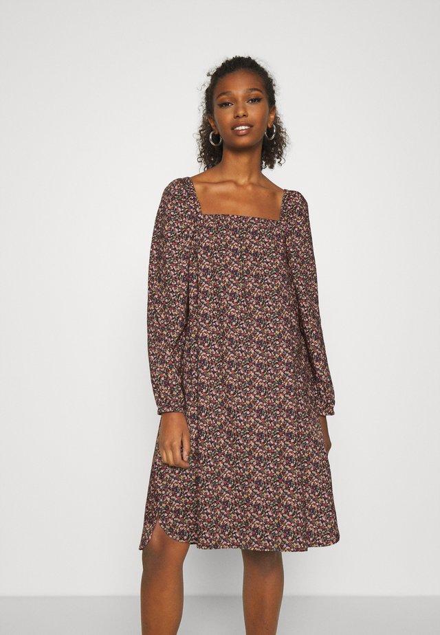 YASMILANA DRESS - Robe d'été - black
