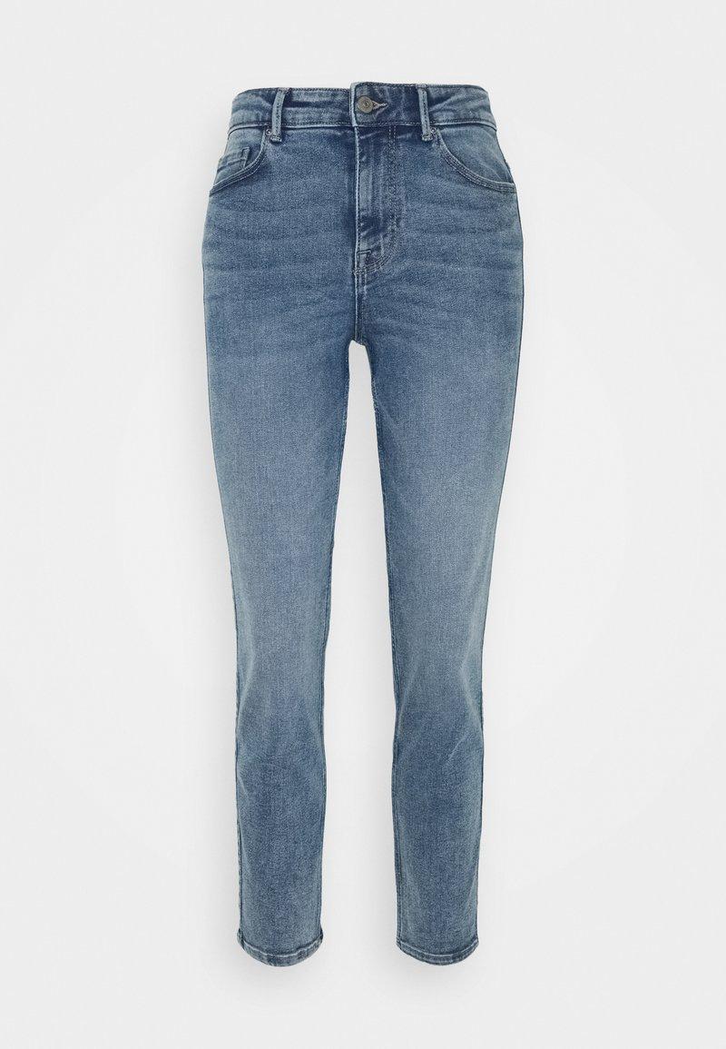 Pieces - PCLILI - Jeans slim fit - light blue denim