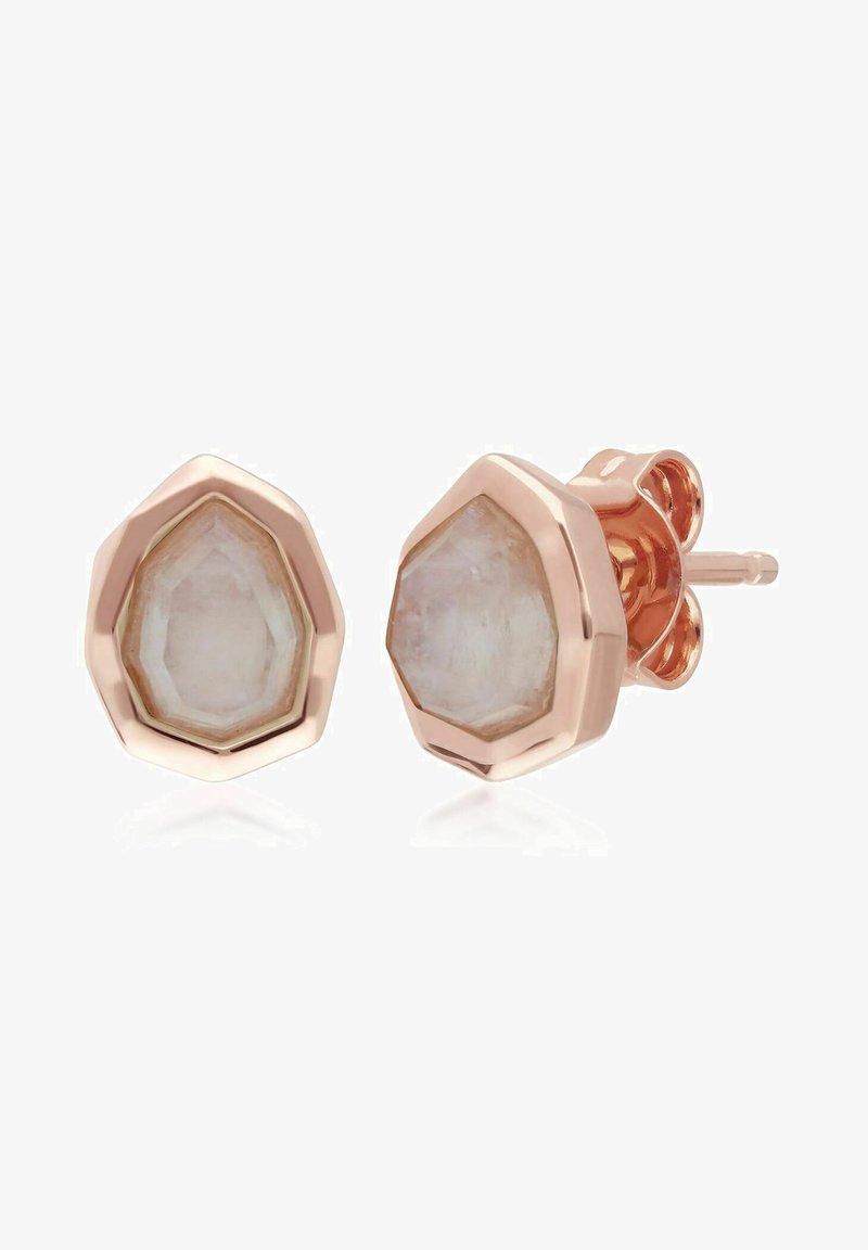 Gemondo - Earrings - white