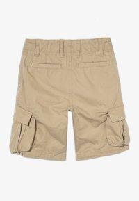 GAP - BOY - Cargo trousers - new british khaki - 1
