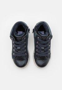 Friboo - Zapatillas altas - dark blue - 3