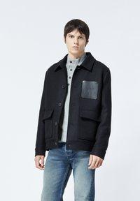The Kooples - Light jacket - black - 4