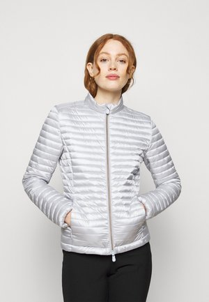 IRIS ANDREINA JACKET - Light jacket - crystal grey