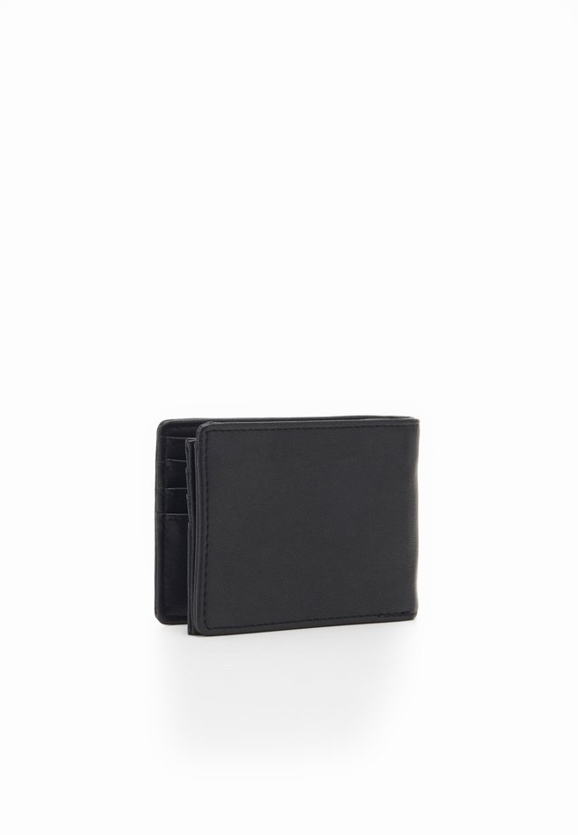 VACANT - Monedero - black