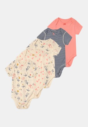 BABY NAUTICAL 5 PACK - Body - pink