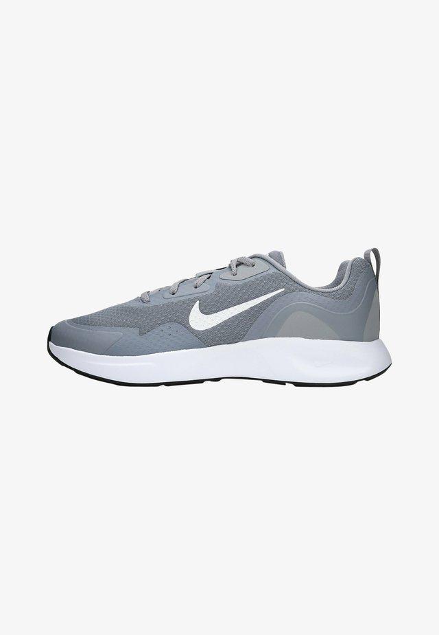 Sneakersy niskie - particle grey/black/white