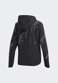 adidas Performance - OWN THE RUN REFLECTIVE JACKET - Training jacket - black - 12