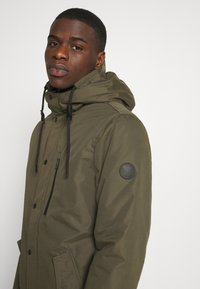 Cars Jeans - DAVES - Parka - army - 3