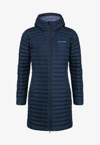 Berghaus - NULA MICRO  - Winter coat - blue - 6