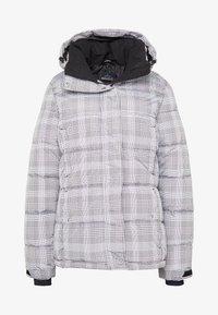 Luhta - ISOLA - Winter jacket - light grey - 7