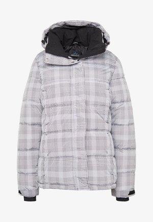 ISOLA - Winter jacket - light grey