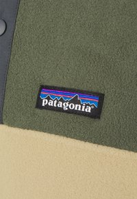 Patagonia - MICRO SNAP - Fleece jumper - classic tan - 2