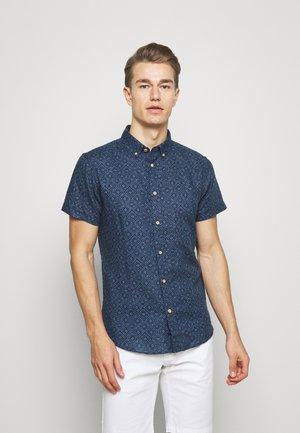 LINO FORMENTERA - Shirt - blue
