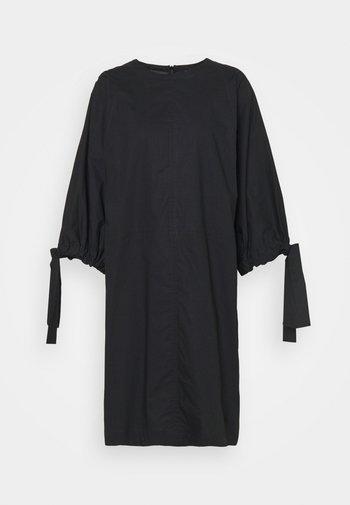 LOVARIN - Day dress - black