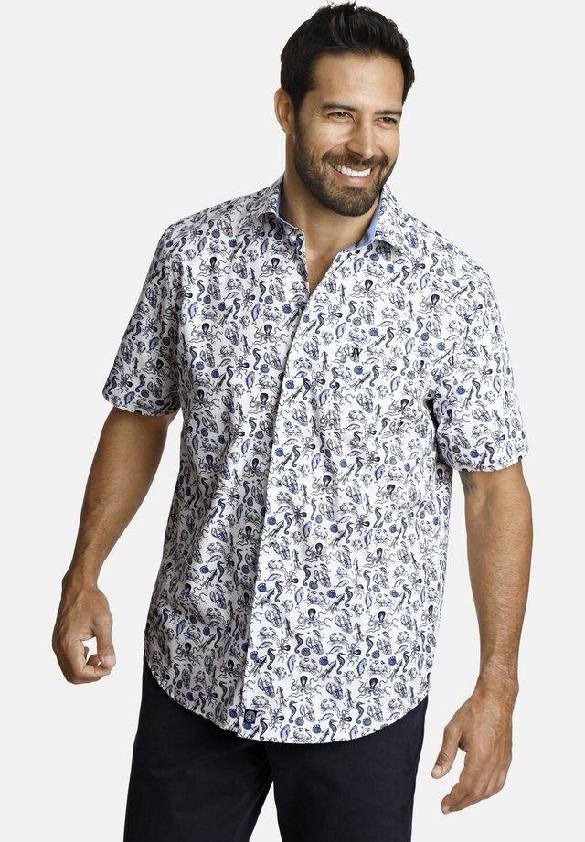 FARES - Shirt - white
