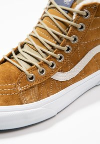 Vans - SK8-HI MTE - Sneaker high - orche - 5